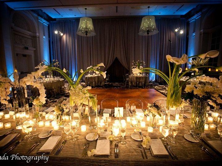 Tmx 1404152749885 Dinner 5 With Pipe N Drape Philadelphia, PA wedding venue