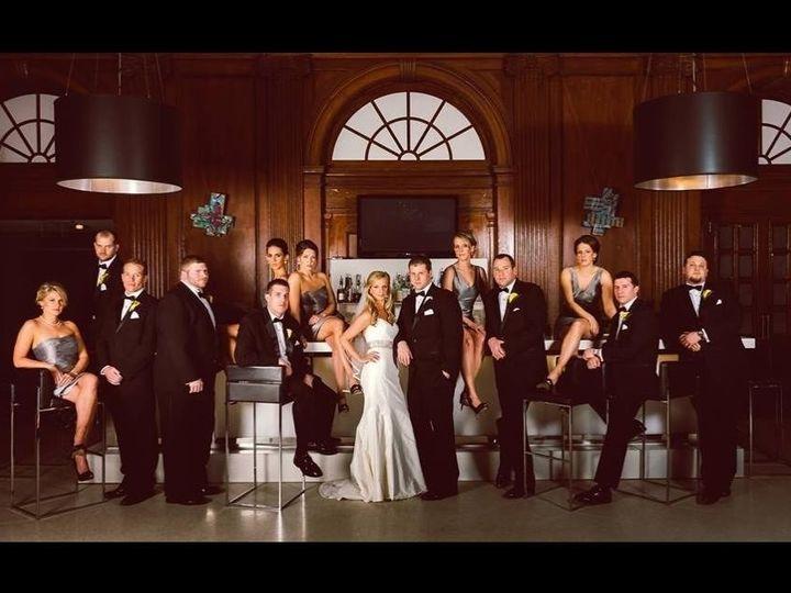 Tmx 1404157405050 Amuse Bar Philadelphia, PA wedding venue