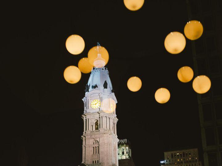 Tmx 1404158569913 City Hall With Chandelier Reflection Philadelphia, PA wedding venue