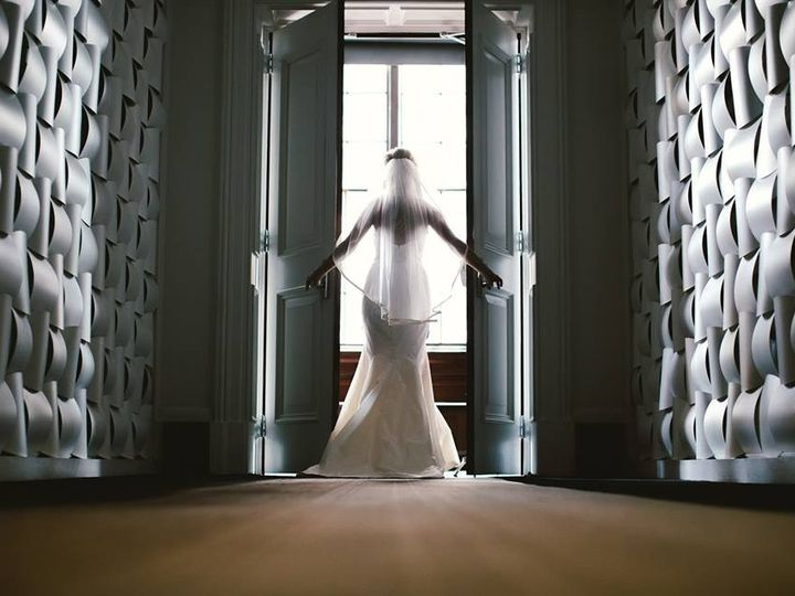 Tmx 1404158575710 Entrance Philadelphia, PA wedding venue