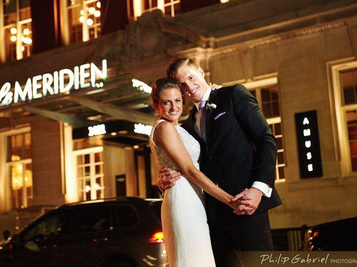 Tmx 1426256360905 1309 Danielle Gibson And Griffon Potere Philadelphia, PA wedding venue