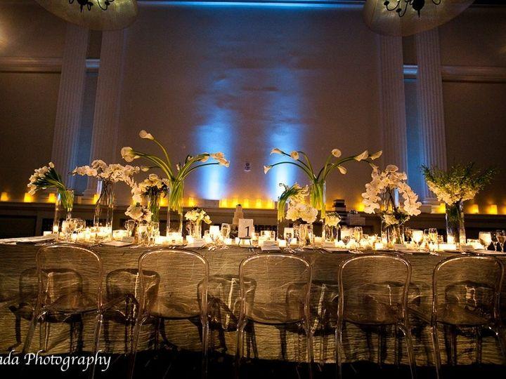 Tmx 1426258033229 Head Table 2 Philadelphia, PA wedding venue