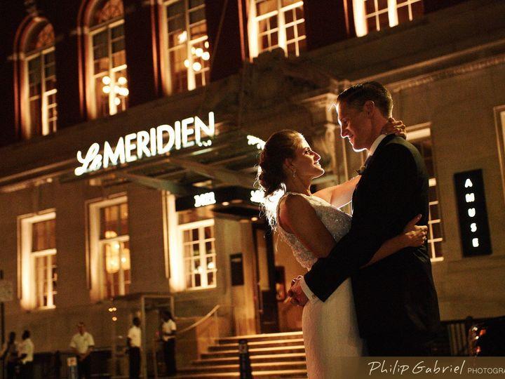 Tmx 1427471972457 1301 Danielle Gibson And Griffon Potere Philadelphia, PA wedding venue