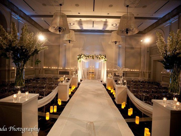 Tmx 1427473758666 Ceremony   Designed By Evantine Philadelphia, PA wedding venue