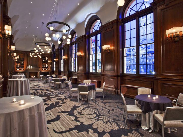 Tmx 1427473784688 Library Reception Set Philadelphia, PA wedding venue
