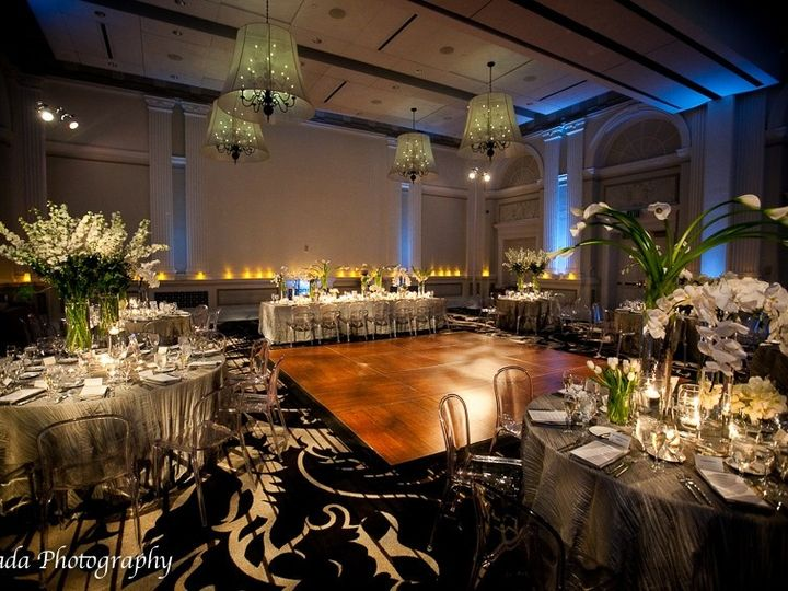 Tmx 1427473942171 Dinner 3 Philadelphia, PA wedding venue