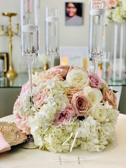 Floral + Decor by Leir Dor