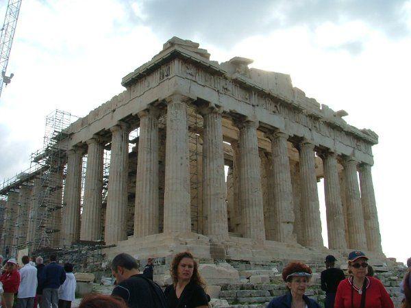 Tmx 1193425284718 204 Parthenon Philadelphia wedding travel