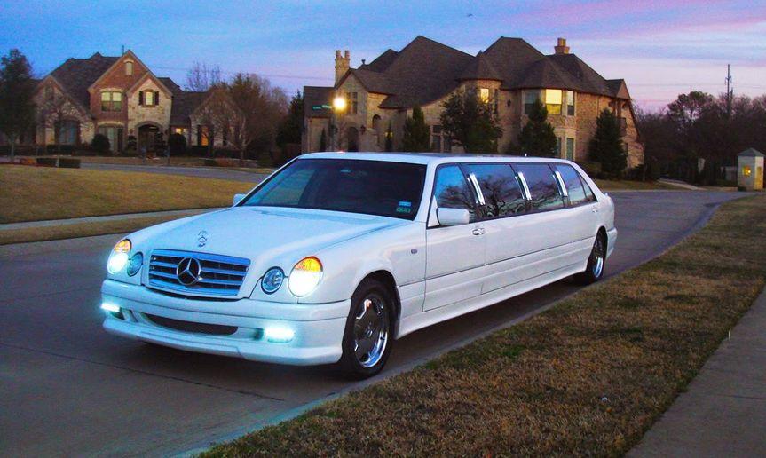 limo service 3 1