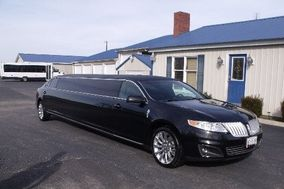 Houston TX Limo Service