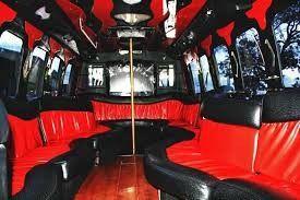 Tmx 1419914890757 Images 147 Houston wedding transportation