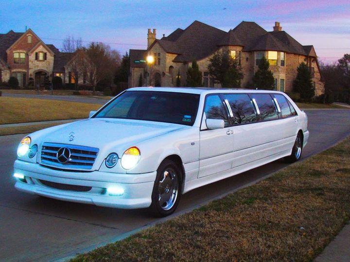 Tmx 1419914904583 Limo Service 3 1 Houston wedding transportation