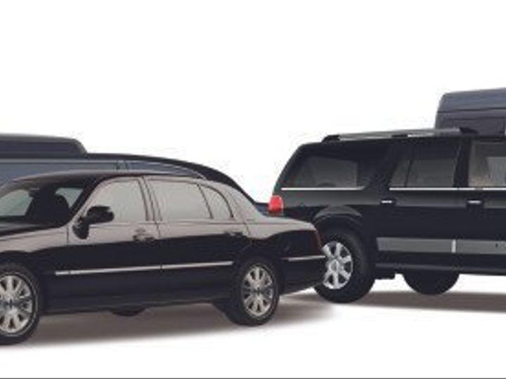 Tmx 1419914929874 Limousine Fleet E1415438257155 Houston wedding transportation