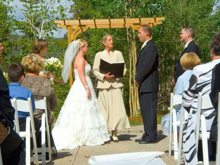 Tmx Gretchen 1 51 1267265 157833298820614 Breckenridge, CO wedding officiant