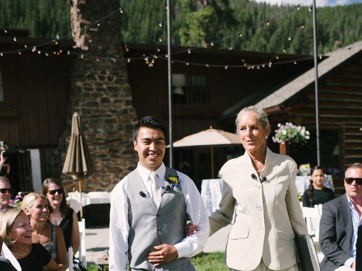 Tmx Jj 200 51 1267265 157920157875389 Breckenridge, CO wedding officiant