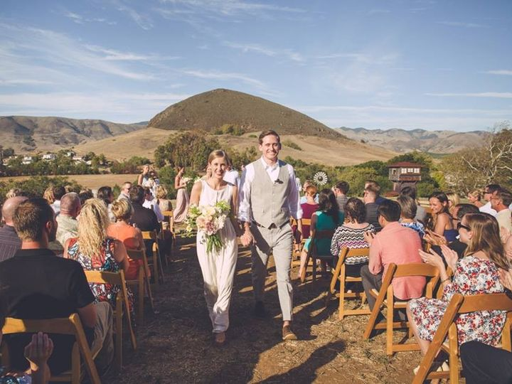 Tmx 1461955831233 11990516876228622463700431795663100429665n Morro Bay wedding videography