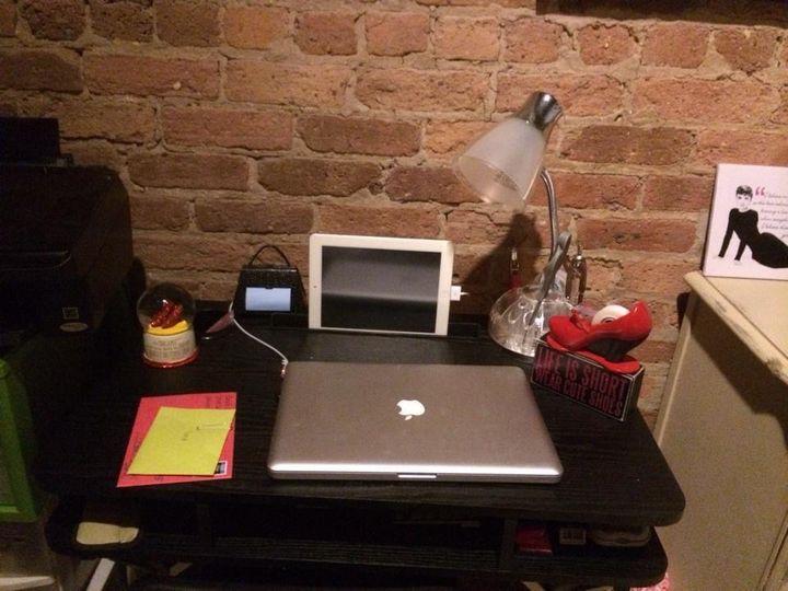 Empowered Workspace