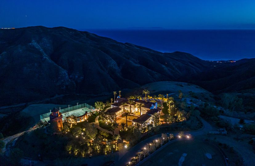 The Malibu Dream