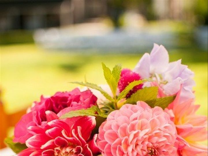 Tmx 1414856522958 1794 Exeter, New Hampshire wedding florist