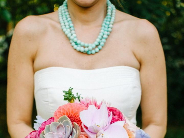 Tmx 1414856557628 1597 Exeter, New Hampshire wedding florist