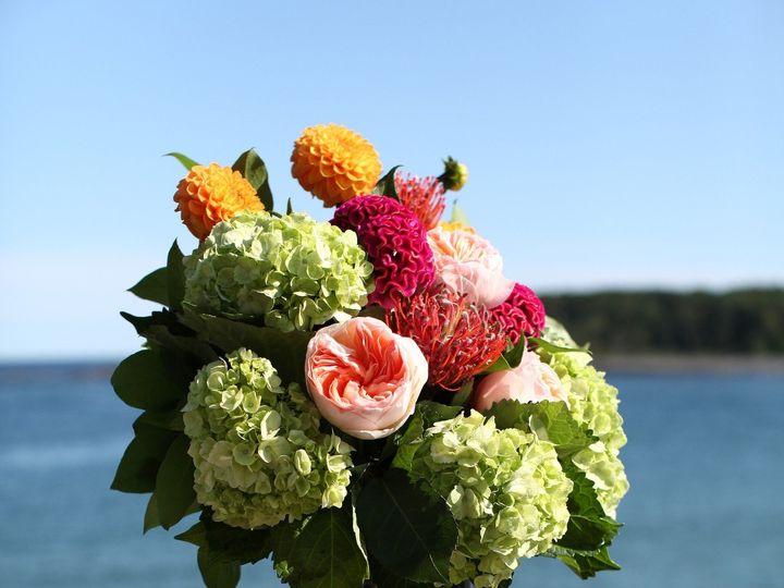 Tmx 1414856570852 Lindsayalexwedding 1995 Exeter, New Hampshire wedding florist