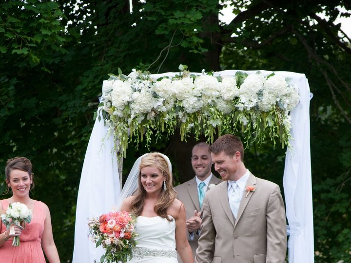 Tmx 1414857447210 Justinandbreanna 267 Exeter, New Hampshire wedding florist