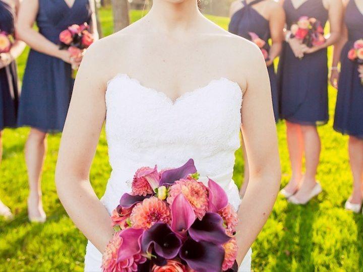 Tmx 1414857903611 Img01532 Exeter, New Hampshire wedding florist