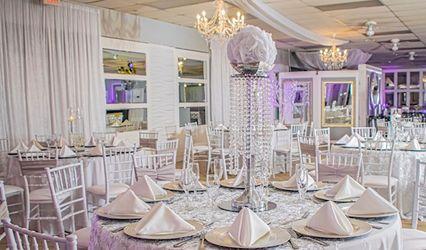Jasmine Gardens Banquet Hall