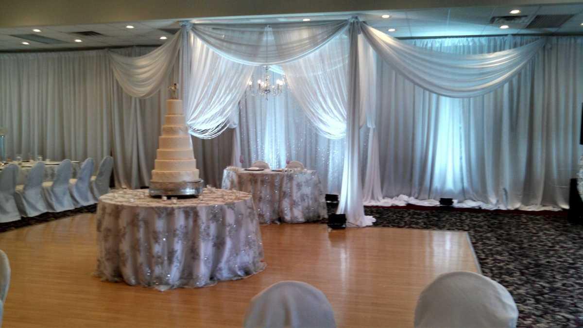 Banquet & Conference Center of DeWitt