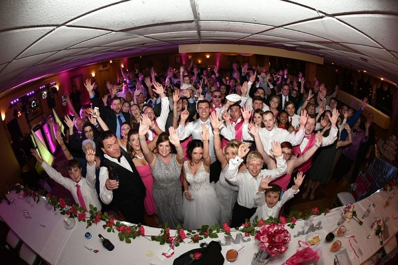 Tk The Dj Entertainment Dj Connellsville Pa Weddingwire