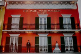 The James Ward Mansion