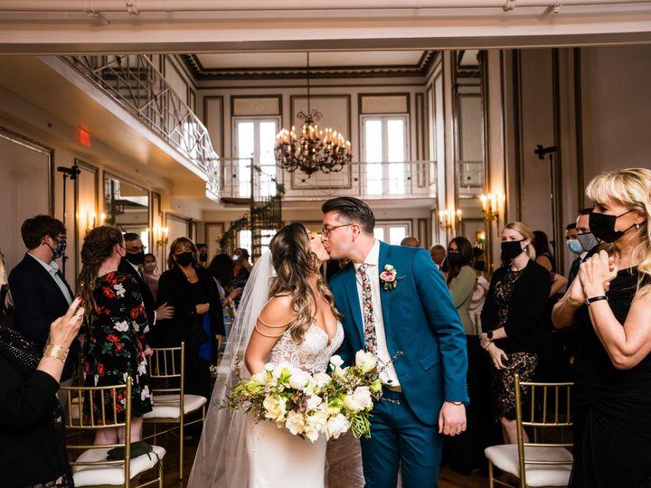 Tmx Rosalie And Vincent 13 51 959265 161945288627850 Westfield, NJ wedding venue