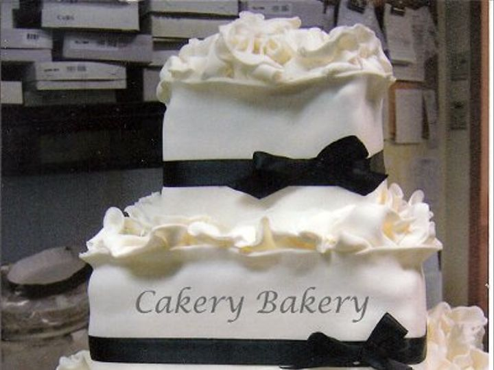 Tmx 1275530597074 Scn00042 La Canada Flintridge wedding cake