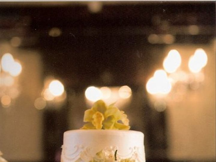 Tmx 1275531118527 Scn00172 La Canada Flintridge wedding cake