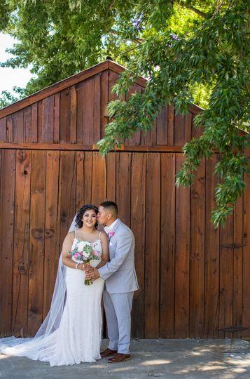 Olivar Wedding Prosser, WA