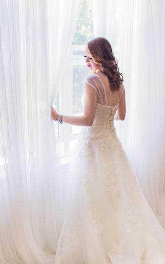 Boyett Wedding
