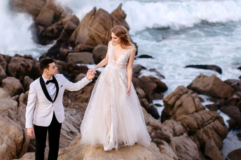 wedding photography monterey 2 51 601365 158302793161464