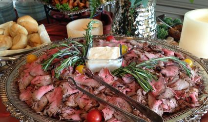 C. Parks Catering and Events