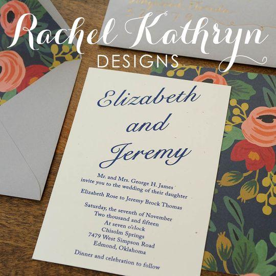 Rachel Kathryn Designs
