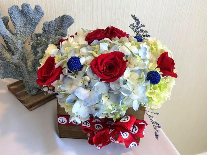 Tmx Img 0030 1 51 1861365 159250661637669 Delray Beach, FL wedding florist