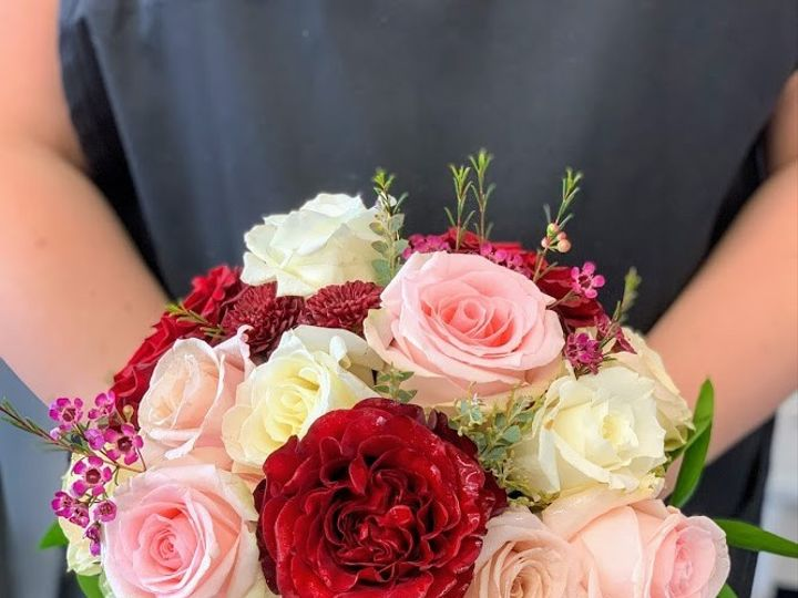 Tmx Img 2209 51 1861365 159250661512691 Delray Beach, FL wedding florist