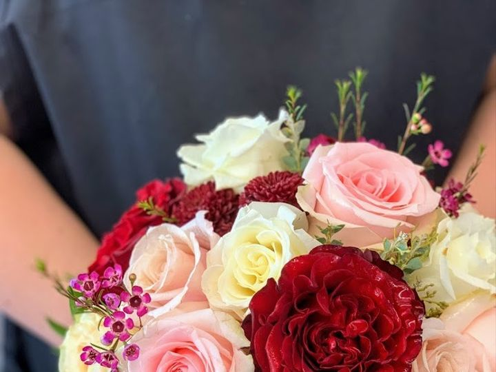 Tmx Img 2211 51 1861365 159250661553826 Delray Beach, FL wedding florist