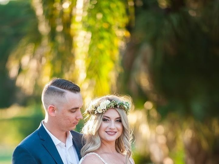 Tmx Img 3571 51 1861365 159250661640658 Delray Beach, FL wedding florist