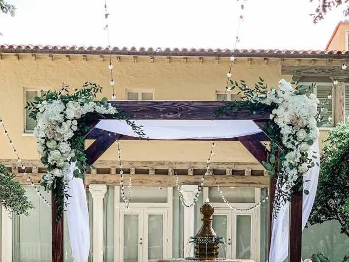 Tmx Img 3696 51 1861365 159250661783374 Delray Beach, FL wedding florist