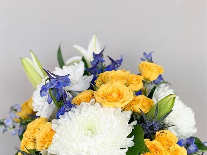 Tmx Img 7139 1 51 1861365 159250661957080 Delray Beach, FL wedding florist