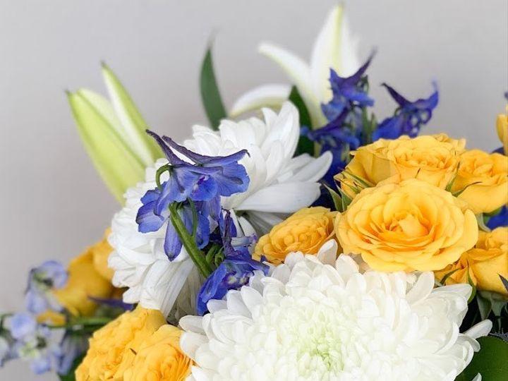 Tmx Img 7139 51 1861365 159250661989994 Delray Beach, FL wedding florist