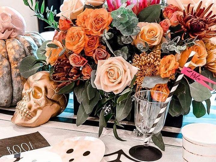 Tmx Img 7891 51 1861365 159250661994012 Delray Beach, FL wedding florist