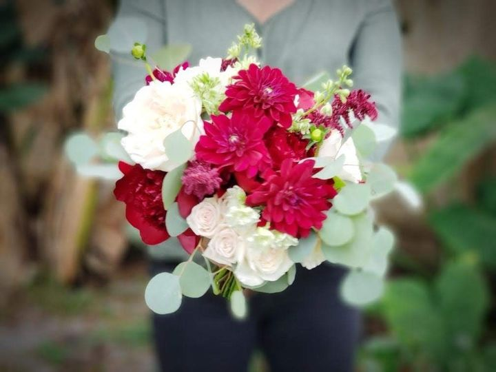 Tmx Img 8124 51 1861365 159250662089822 Delray Beach, FL wedding florist