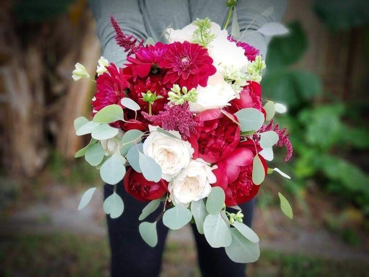 Tmx Img 8125 51 1861365 159250662038474 Delray Beach, FL wedding florist