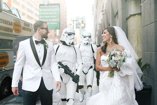 starwars wedding 16